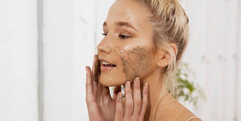 làm sạch da