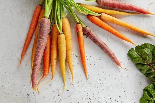 thức ăn có nguồn gốc thực vật