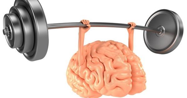 Cải thiện chức năng não