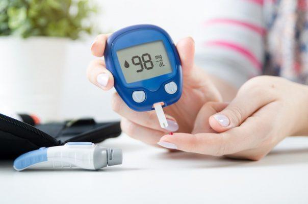 Quản lý lượng đường trong máu và bệnh tiểu đường